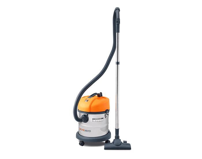 Buy Work Hero Wet Dry Commercial Vacuum Godfreys