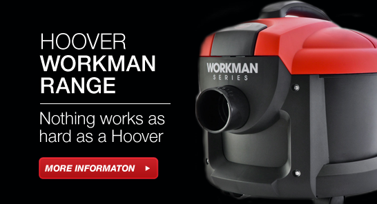 Hoover Workman Range