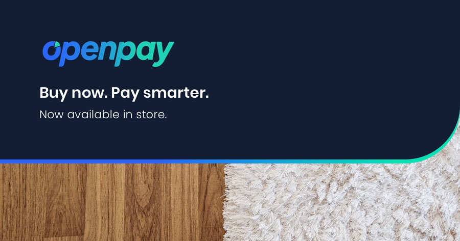 Using Openpay at Godfreys