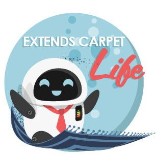 Extends Carpet Life