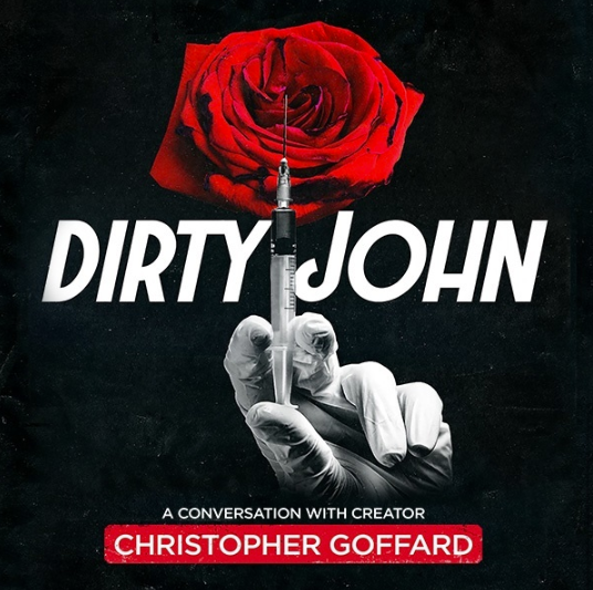 Dirty John podcast