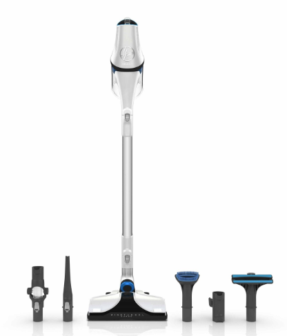 Hoover React Handstick with attachments