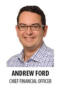 Andrew Ford