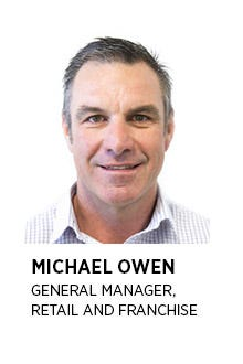 Michael Owen Godfreys