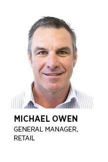 Michael Owen Godfreys