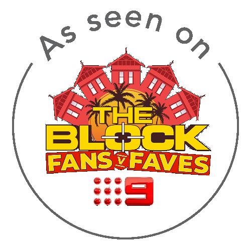 The Block Fan Faves